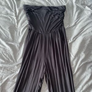 Black romper (BRAND NEW)